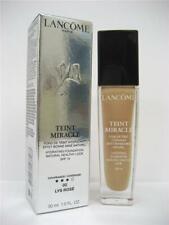 LANCOME TEINT MIRACLE Nr. 02 LYS ROSE Makeup 30 ml NEU&OVP