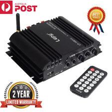 Lepy LP-168 Plus Bluetooth IR/2.1CH 45W-2 68W BASS HiFi Digital Stereo Amplifier