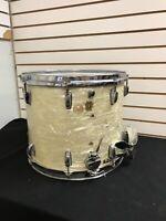 """Vintage Ludwig Maching Snare Drum 15"""""""