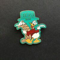 WDW - Fantasia 2000 - Donald Duck - Disney Pin 5490
