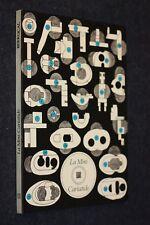 BOOK LIBRO LIVRE LA MINI CARIATIDE BERROCAL MULTICETERA 1971 AUTOGRAFO - G11 FL