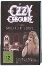 Ozzy Osbourne - Speak of the devil (DVD)