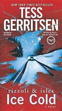 Ice Cold by Tess Gerritsen (Paperback, 2015)