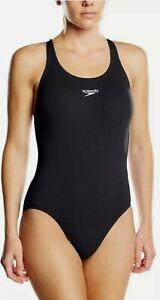 Speedo Endurance+ Swimsuit Ladies Girls Swimwear swimming costume legsuit CHOOSE