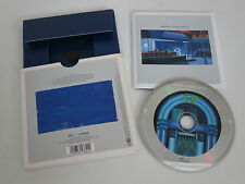CHRIS REA/THE BLUE JUKEBOX(EDEL 0153642ERE) CD ALBUM