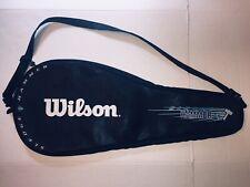 Wilson Hyper Sledge Hammer 3.8 Tennis Racket Cover Carrier Only
