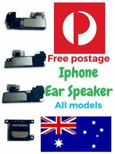 Earpiece Speaker Replacement For iPhone X XR XS MAX 8 7 6 6s PLUS