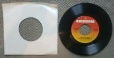 """Marvin Gaye 45 """"Rockin' After Midnight/'Til Tomorrow"""" Columbia 38-03589  1982"""