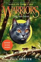 Complete Set Series - Lot of 6 Warriors: Dawn of the Clans books by Erin Hunter