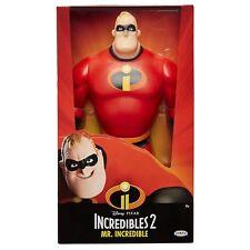"New Mr. Incredible Action Figure 12"" Incredibles 2 jakks  Disney"