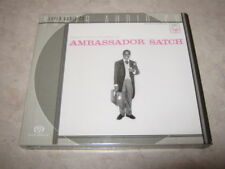 LOUIS ARMSTRONG and his All-Stars-Ambassador Satch SACD SEALED! CS 64926