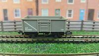 Hornby Minitrix - N Gauge - N513 - 16T Grey Mineral Wagon