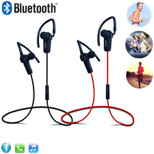 (US) Wireless Bluetooth Headphones Sports In-Ear AirPod Handset For Apple iPhone