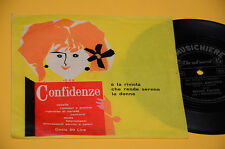 """7"""" 45 FLEX DISC (NO LP ) BRUNO PALLESI ILLUDIMI ANCORA OTTIME CONDIZIONI"""