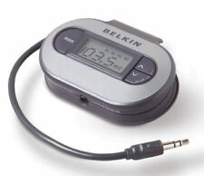 Car FM Transmitters with MP3 Player