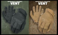 NEW Mechanix Speciality Vent Gloves - Black & Coyote - High Ventilation