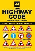 AA the Highway Code (AA Driving Test) (AA Driving Test Series), AA Publishing |