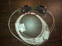 50/% Splitter JDSU//SIFAM 1x2 Fiber Optic Coupler Splitter 50//50 Cheap