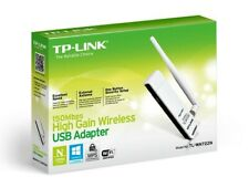 TP-LINK TL-WN7221N v1 Atheros AR9271 Wi-Fi USB adapter for Kali Linux