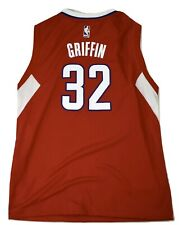adidas NBA Youth Los Angeles Clippers Blake Griffin Jersey NWT $50 M, L, XL