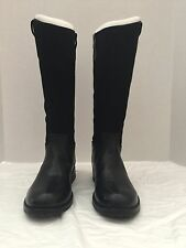 New Girls Ralph Lauren Meghan Boots / Riding Boots, Black, Size 2