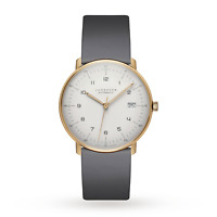 Junghans Max Bill Automatic 027/7806.00 Watch For Unisex