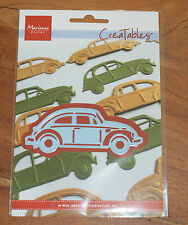 Marianne Creatables LR0331 VW BEATLE cutting die