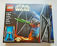 LEGO 75095 STAR WARS TIE Fighter NEW Never Opened !
