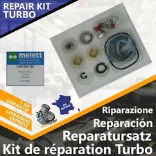 Repair Kit Turbo réparation Volkswagen Golf 1L6 1.6 TD 70 51kw JR 465384 TA030