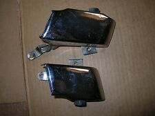 Honda GL1200 Goldwing Aspencade Coil Cover Set (Left & Right)