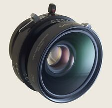 Schneider Super-Symmar 110 mm f/5.6 XL large format lens