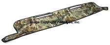NEW Realtree AP Camo Camouflage Dash Mat Cover / FOR 1981-87 CHEVY TRUCK