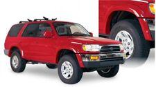 Bushwacker Extend-A-Fender Front and Rear Fender Flares For 96-02 Toyota 4Runner