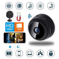 A9 Hidden Spy Camera Mini Wireless Cam Security Secret Wifi 1080P Night Vision