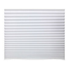 Window Blind Pleated Auto Cordless Window Curtain Shade Trimmable Easiest to Fix