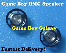2 Nintendo Game Boy Speakers Original DMG System NEW Replacement Speaker ~ 2x