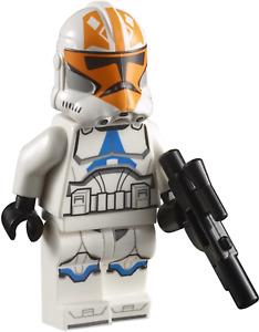 Lego Star Wars Clone Wars Minifigure 332nd Company Clone Trooper 75283 *New*