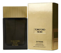 Tom Ford Noir Extreme Eau de Parfum Spray 3.4 oz / 100 ml New sealed in a box