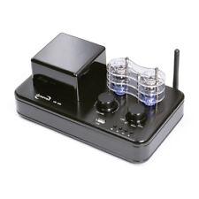VR-400 DYNAVOX HYBRID-VERSTÄRKER kompakt 2 x 25 Watt MP3, WAV, APE, FLAC