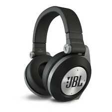 JBL E50BT Bluetooth Headset - Schwarz