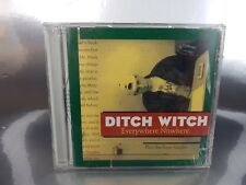 Everywhere Nowhere by Ditch Witch music CD, Mar-1996, Wind-Up