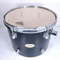 "Pearl Forum Series 13"" x 10"" Drum Tom Gloss Black"