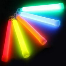 Glow Sticks Party Light Up Neon Wands Chemical Stick Fluorescent Camping Sticks