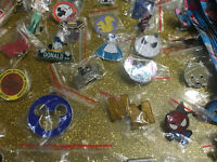 Trading Pins Bulk Lots of Disney 100 Packs Fast Shipping Great For The Family