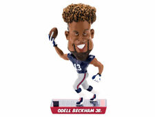 Odell Beckham New York Giants Caricature Bobblehead Forever Collectibles NFL NYG
