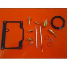 NEW Suzuki GT750 Carb Repair Kit Early J K / Overhaul Kettle Carburettor