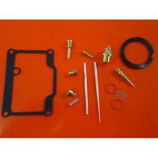 NEW Suzuki T500 Carb Repair Kit Overhaul Kettle Carburettor