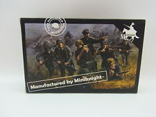 LOT 21748 | Caesar Miniatures HB 06 WWII German Army 1:72 ungebaut NEU in OVP