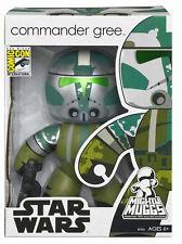 Star Wars Mighty Muggs Collection_Commander Gree Vinyl figure_2008 Con Exclusive