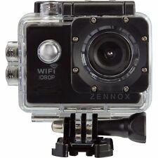 Sports Action Fishing Waterproof Camera HD Wi-Fi 1080P